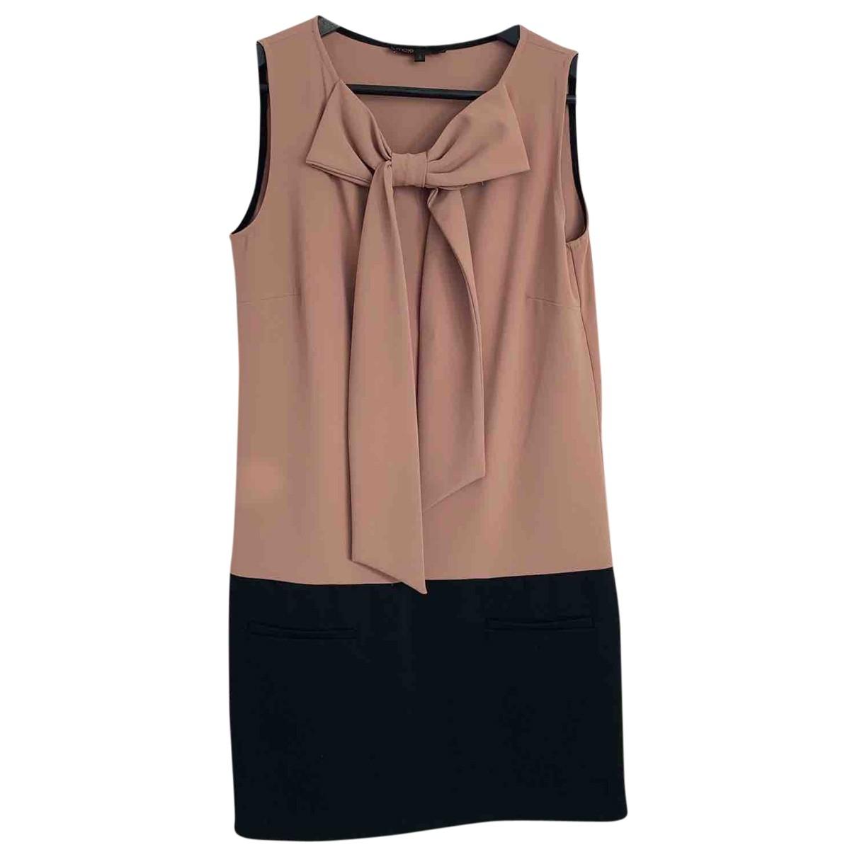 Maje \N Beige dress for Women 2 0-5