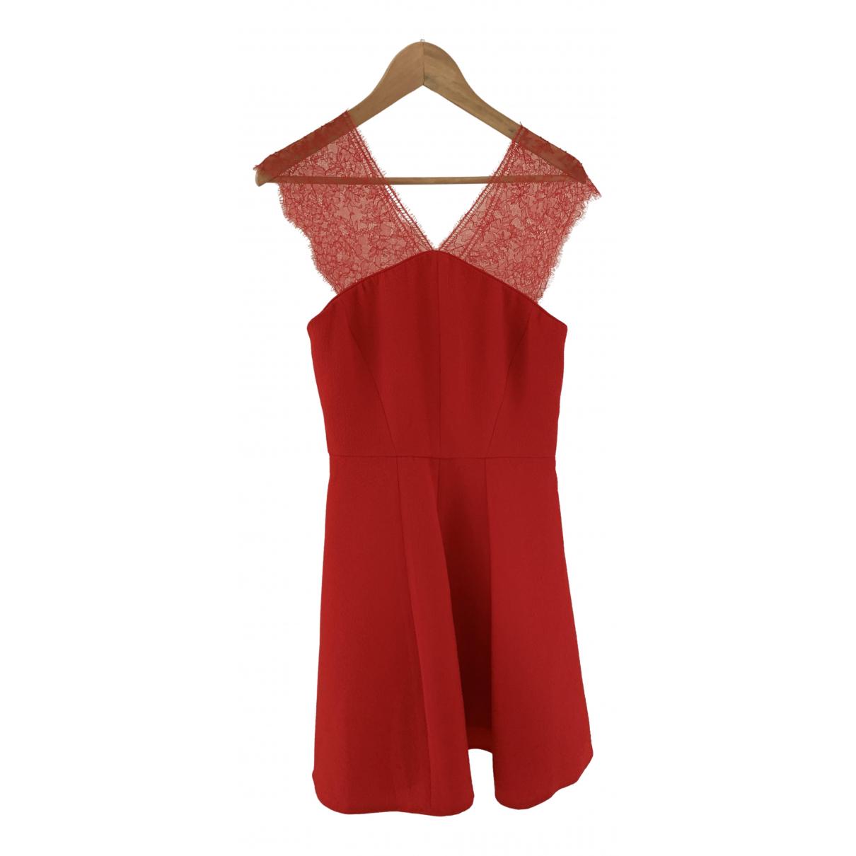 The Kooples \N Red dress for Women 40 FR
