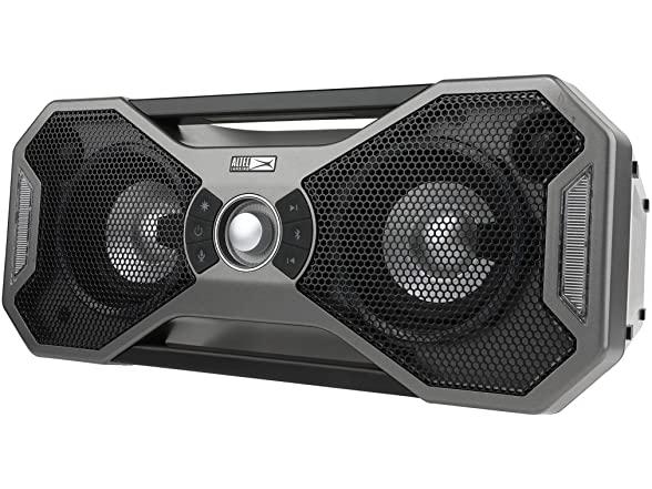 Altec Lansing Mix 2.0 - Bluetooth Speaker