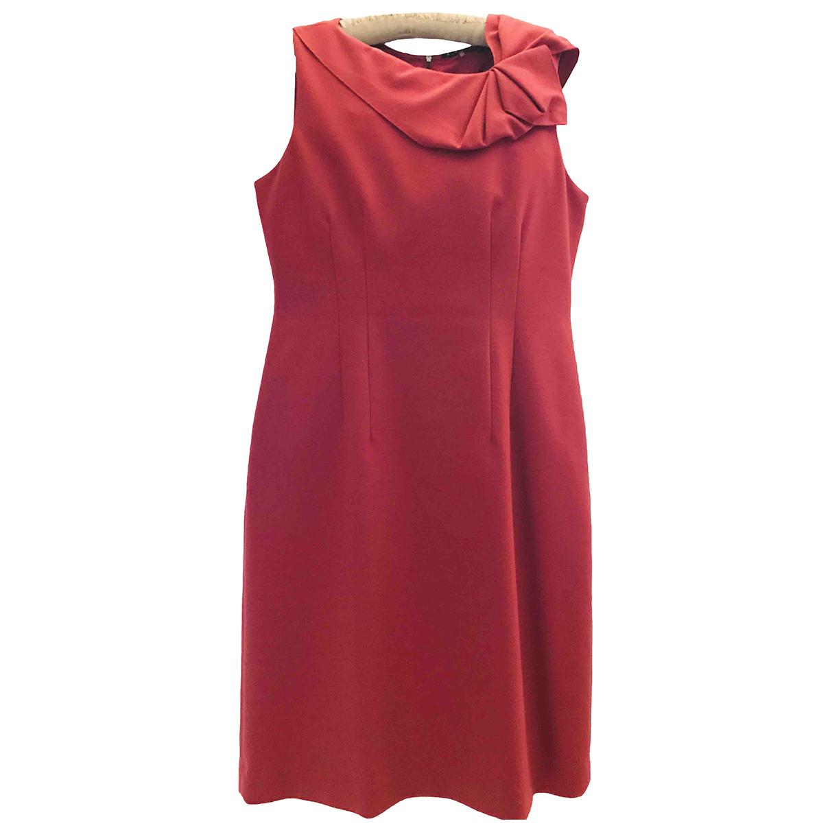 Elie Tahari - Robe   pour femme en laine