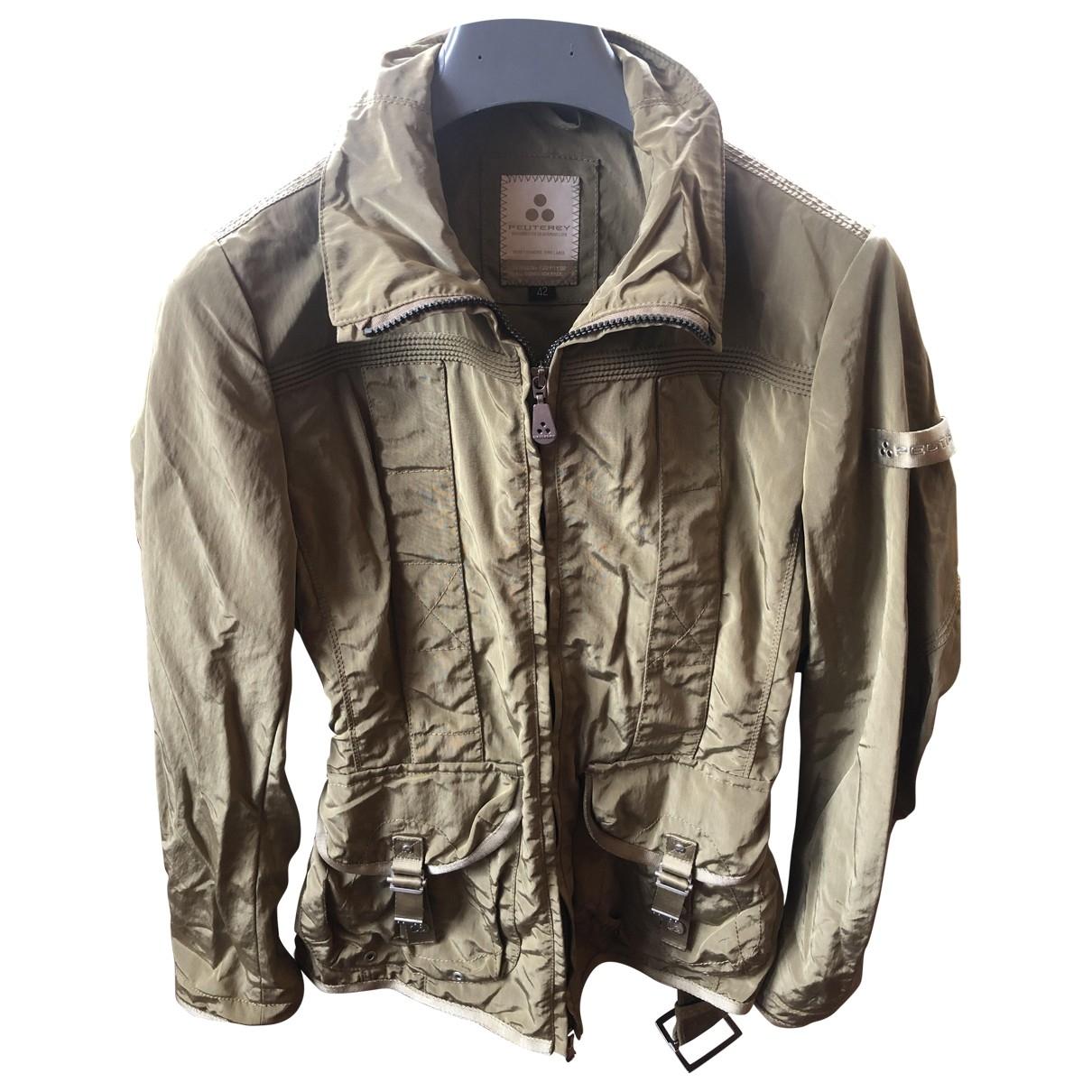 Peuterey \N Trench coat for Women 42 IT