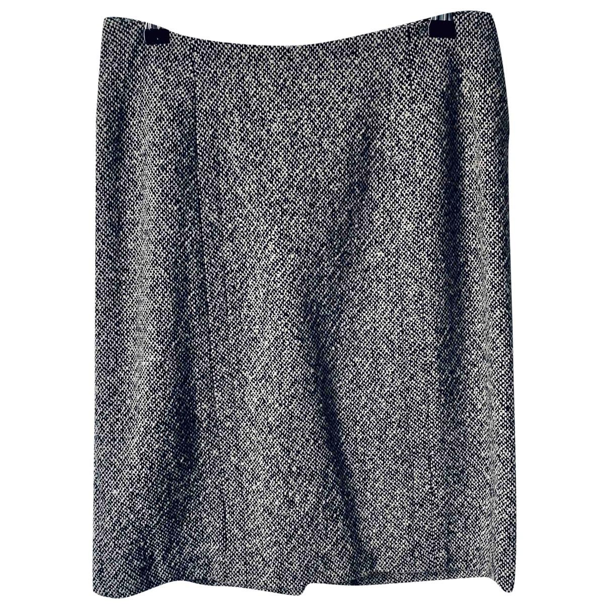 Zapa \N Rocke in  Grau Wolle