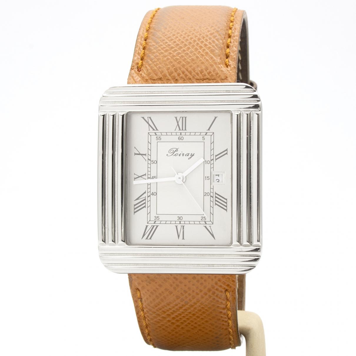 Relojes Ma Premiere Grand Modele Poiray