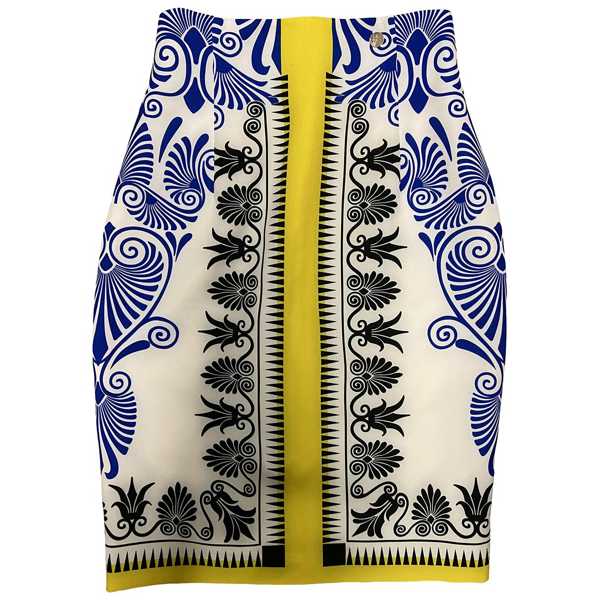 Versace \N Rocke in Polyester
