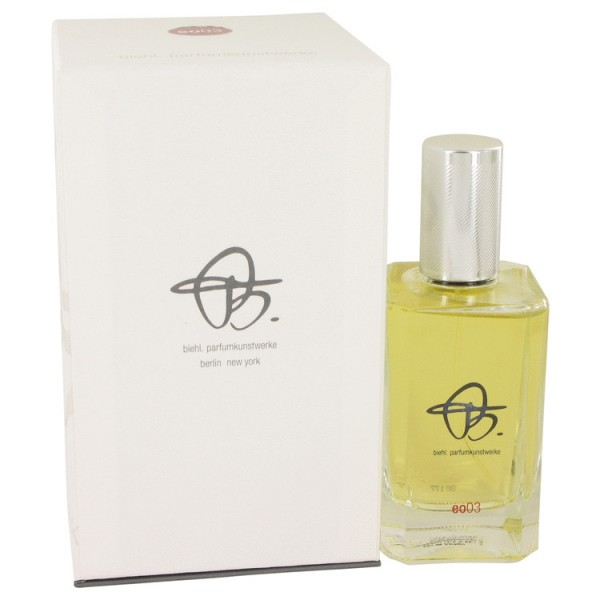 Eo03 - Biehl parfumkunstwerke Eau de parfum 100 ml