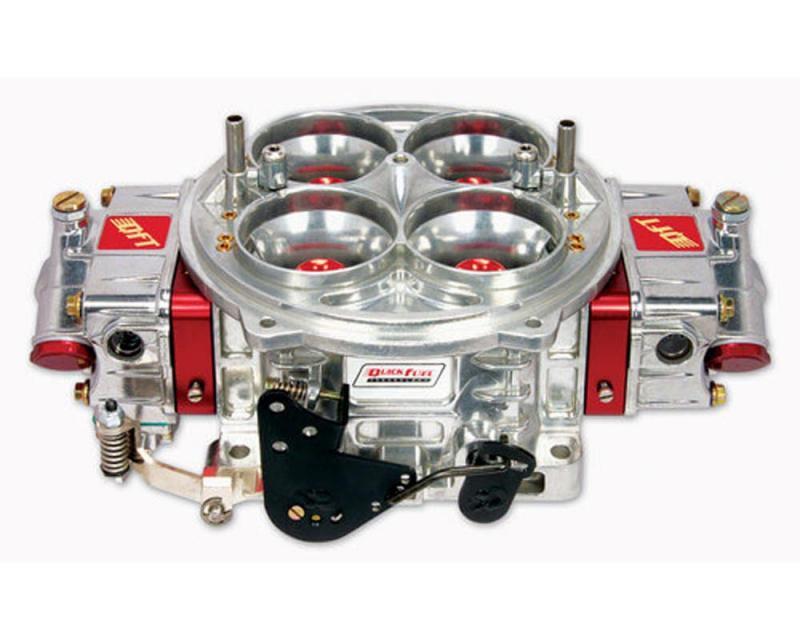 Quick Fuel Technology FX-4710 QFX 4700 Carburetor 1.710V