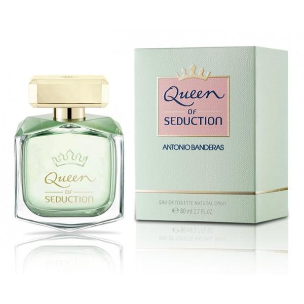 Queen Of Seduction - Antonio Banderas Eau de toilette en espray 80 ML