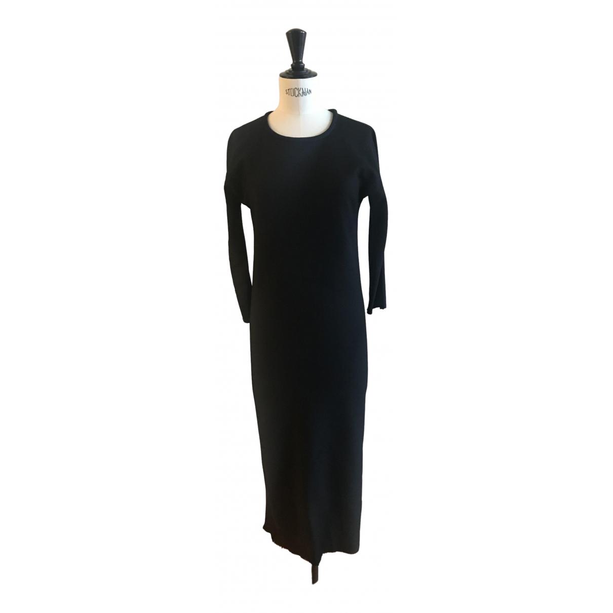 Isabel Marant - Robe   pour femme en laine - noir