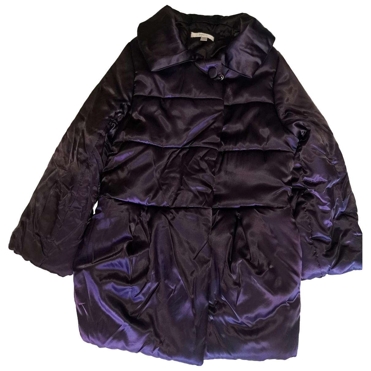 Repetto - Blousons.Manteaux   pour enfant - violet