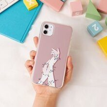 ROMWE X Naya ismael Hand Art iPhone Case