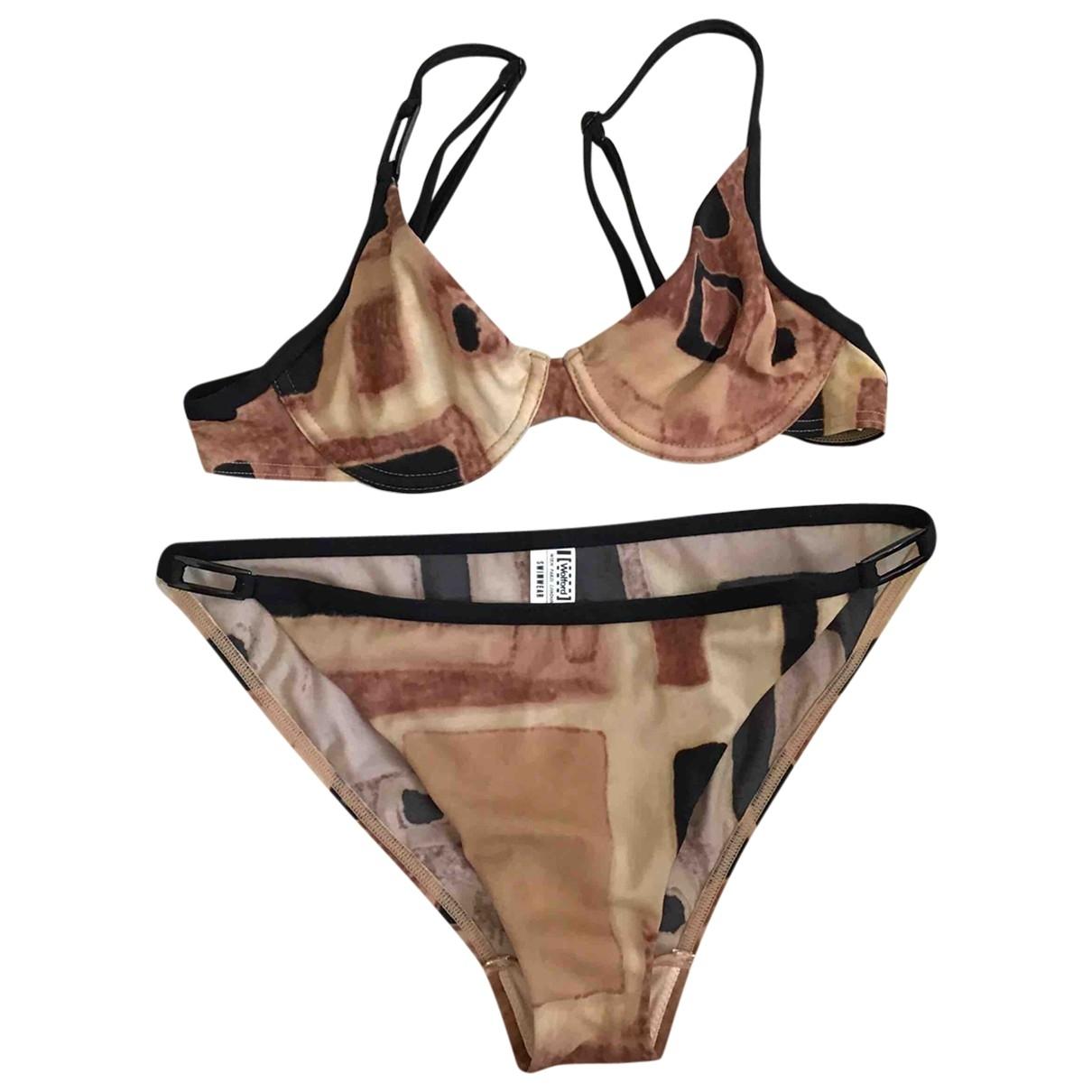 Wolford \N Brown Swimwear for Women M International