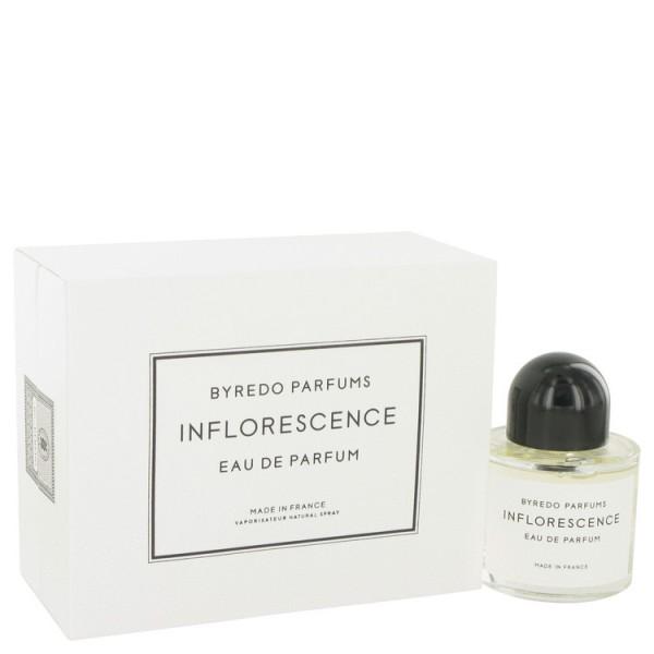 Byredo - Inflorescence : Eau de Parfum Spray 3.4 Oz / 100 ml