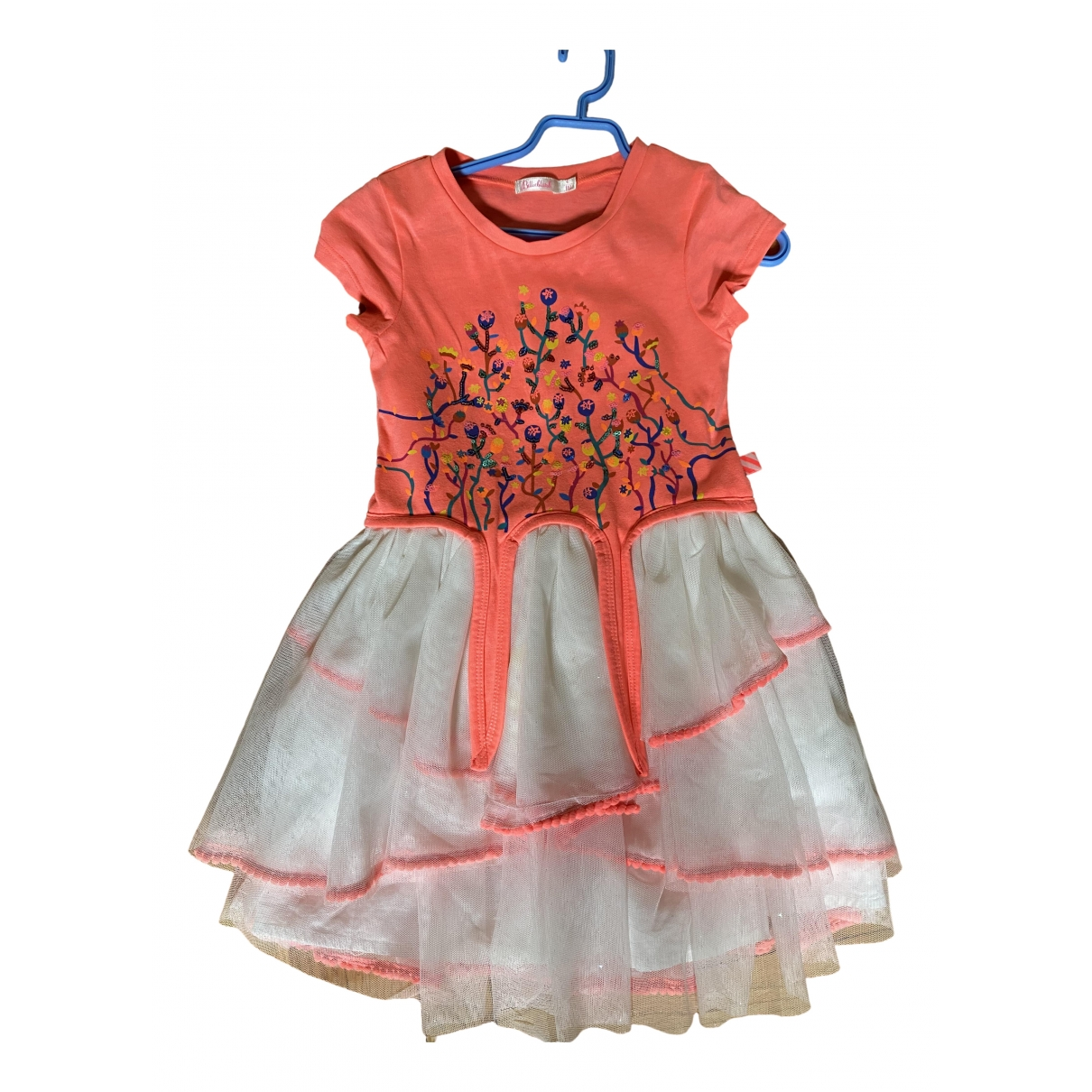 Billieblush \N Cotton dress for Kids 6 years - up to 114cm FR