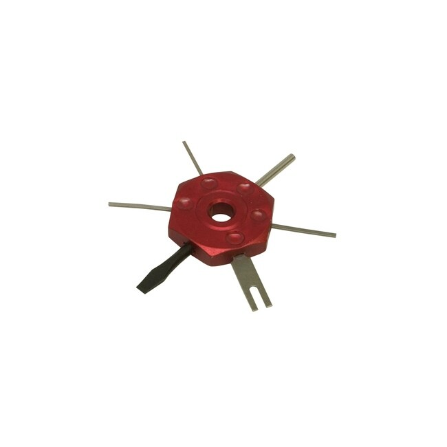 Lisle 14900 lisle 14900 - wire disconnect for g.m.