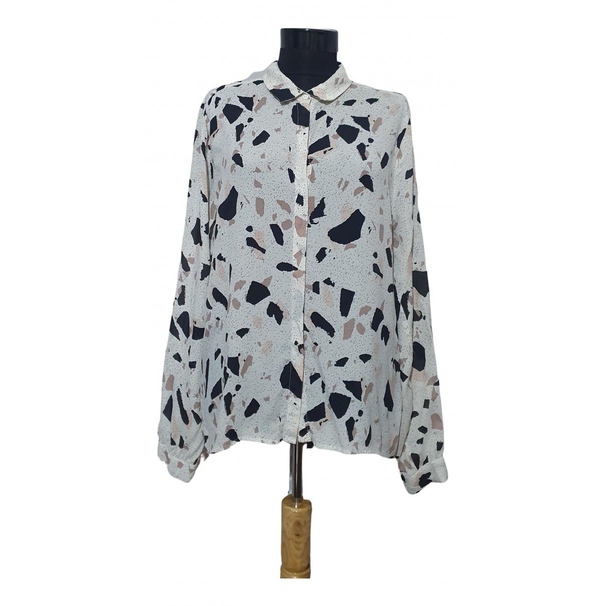 Camisa de Seda Second Female