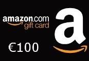 Amazon €100 Gift Card ES