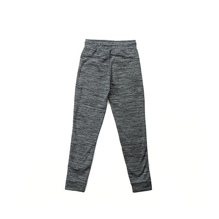 Hollywood Big Boys Ankle Jogger Pant, Large (14-16) , Gray