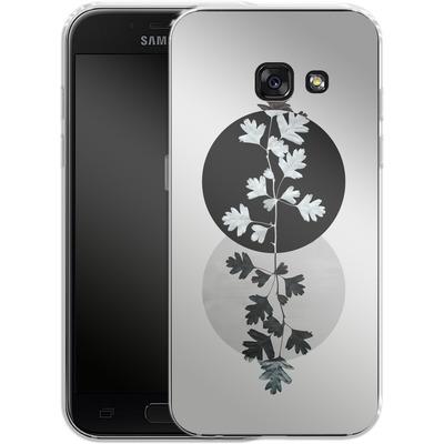 Samsung Galaxy A3 (2017) Silikon Handyhuelle - Geometry and Nature 2 von Mareike Bohmer
