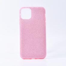 1pc Glitter iPhone Case
