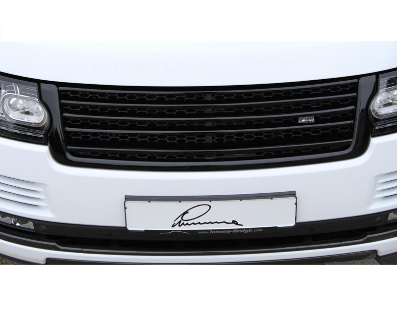 LUMMA CLR-R Paintable Sport Front Grill for Range Rover 14-15