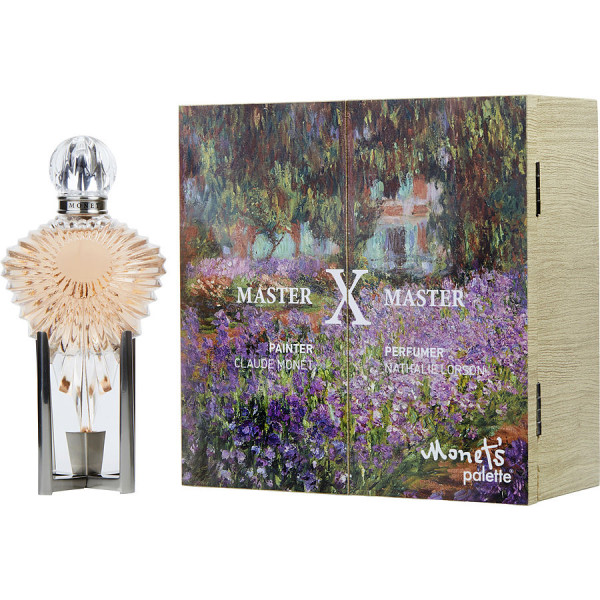 Monet Master X Master - Monets Palette Eau de parfum 100 ml