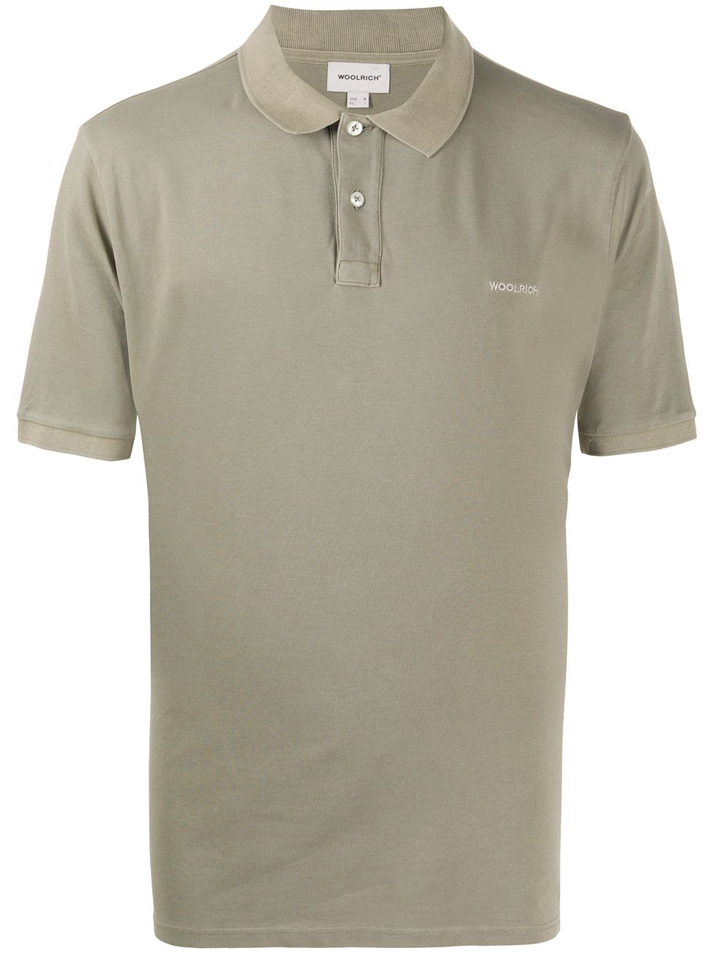 Mackinack Polo