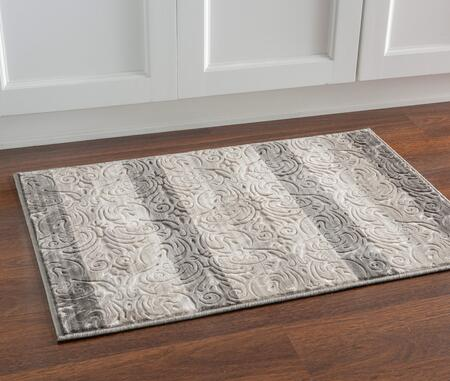 RUGEV0281 8 x 10 Rectangle Area Rug in