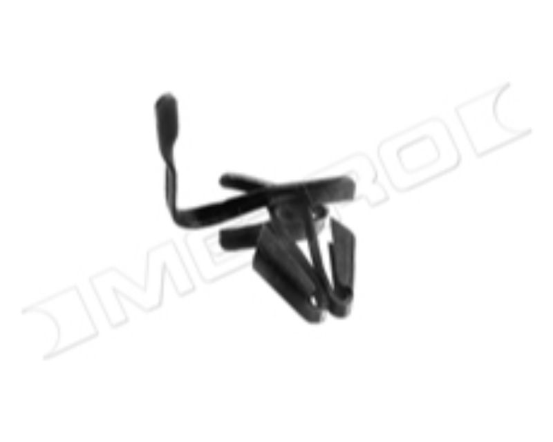 Metro Moulded WF 123 Universal Molding Fastener And Clips