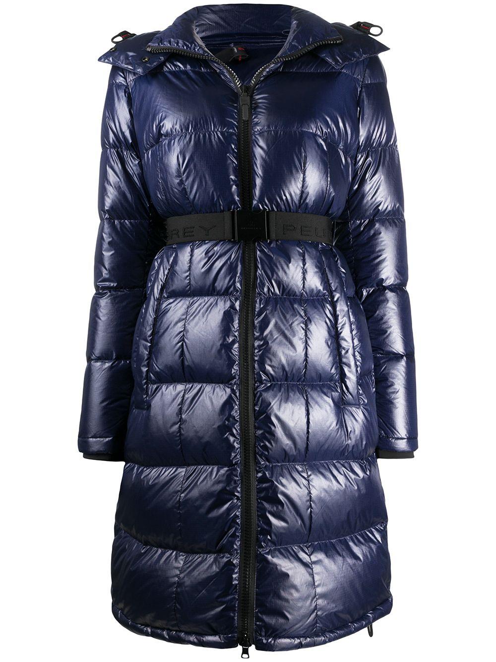 Dalal Down Coat