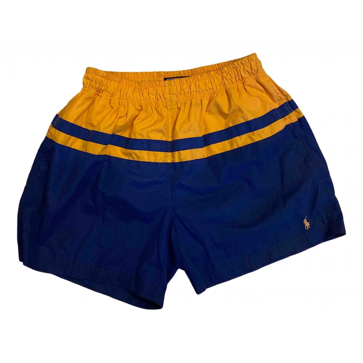 Polo Ralph Lauren \N Blue Swimwear for Men XL International