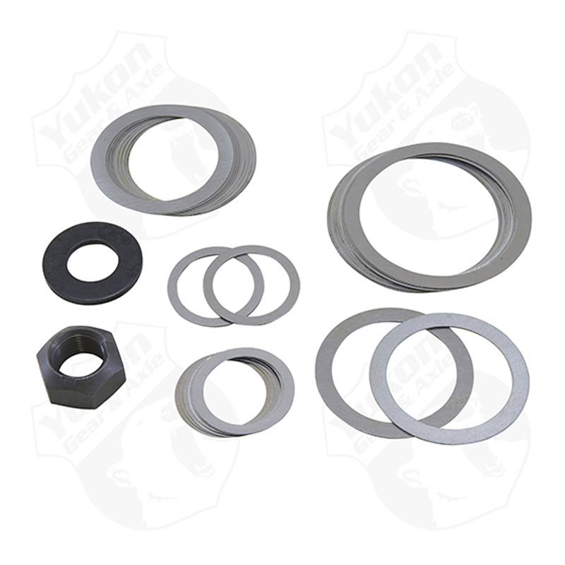Replacement Complete Shim Kit Dana 30 Front Yukon Gear & Axle SK 706377
