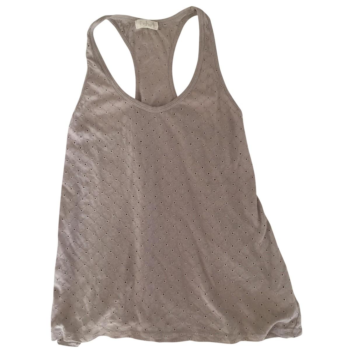 Forte_forte - Top   pour femme en coton