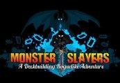 Monster Slayers - Fire and Steel Expansion Steam CD Key