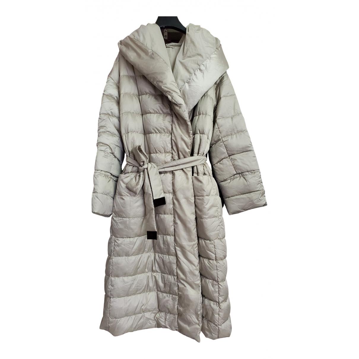Max Mara - Manteau   pour femme - beige