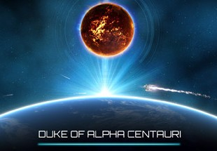 Duke of Alpha Centauri Steam CD Key