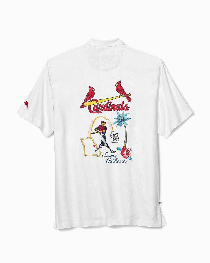MLB® St. Louis Cardinals® Bases Loaded Camp Shirt