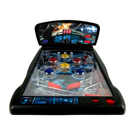 G.B. PACIFIC NEW ERA PINBALL SET, One Size , No Color Family