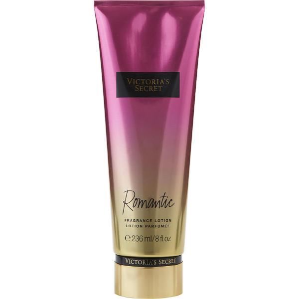 Romantic - Victorias Secret Locion corporal 236 ml