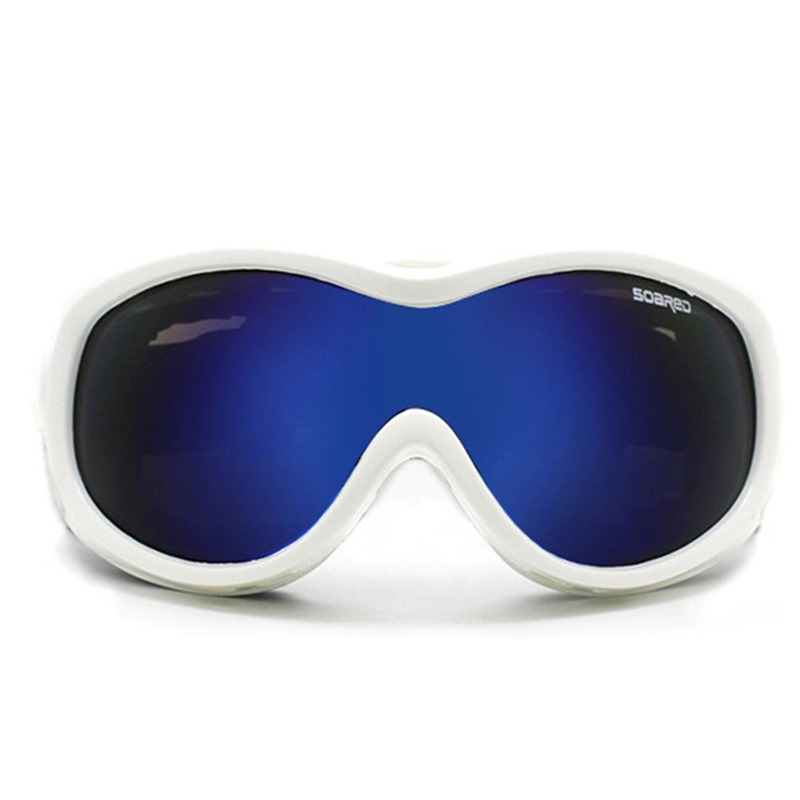 Ericdress Goggles Eyewear PC Lens Anti-UV Windproof Anti-fog Sand Protective