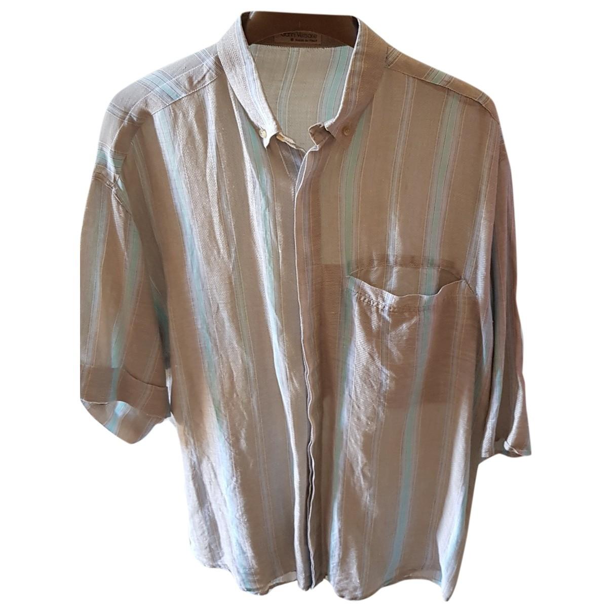 Camisas Gianni Versace