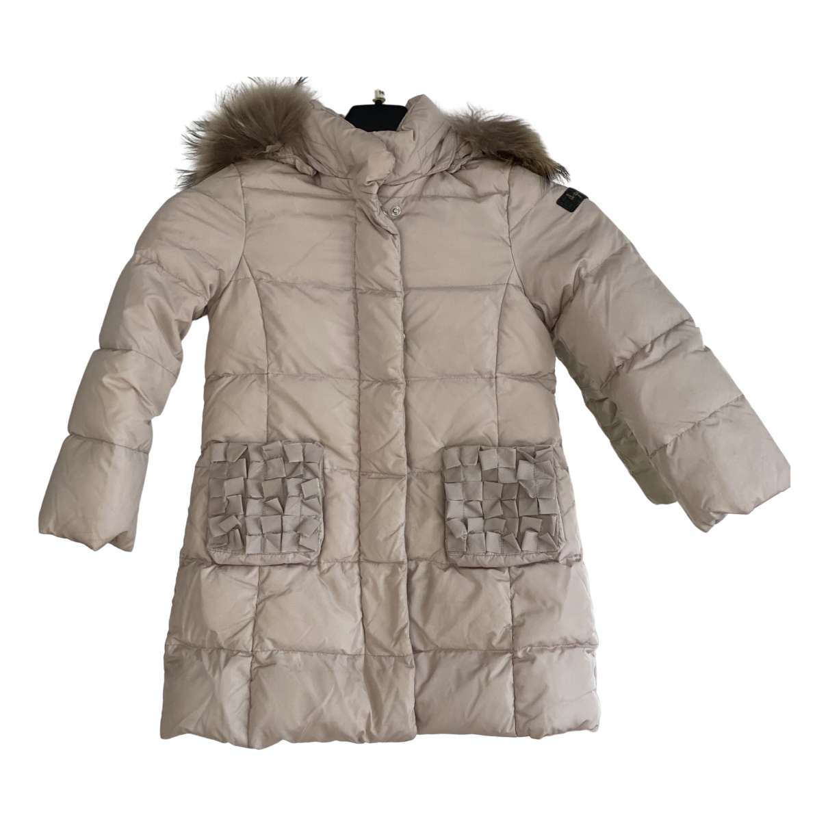 Il Gufo - Blousons.Manteaux   pour enfant - beige