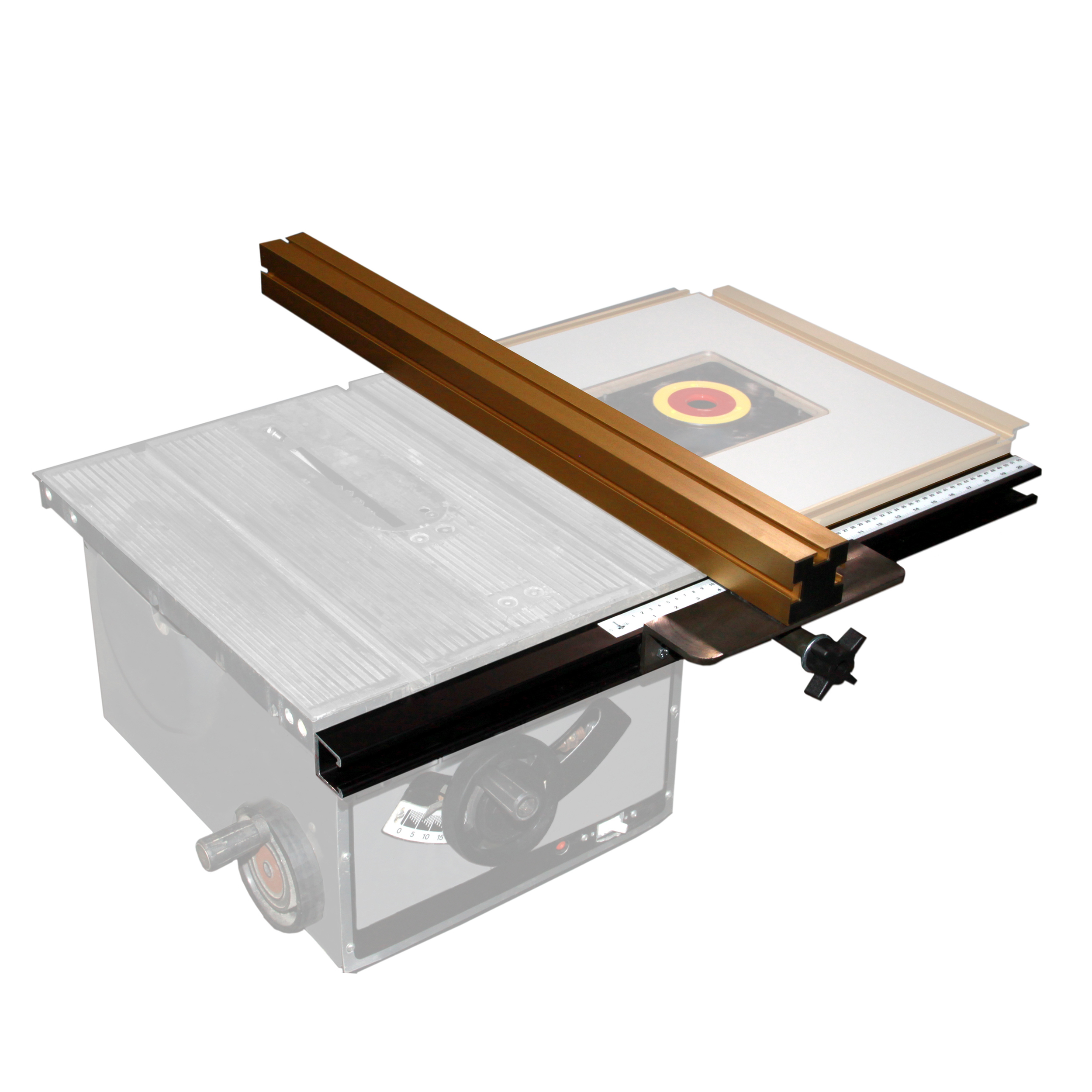 Table Saw Fence, 50