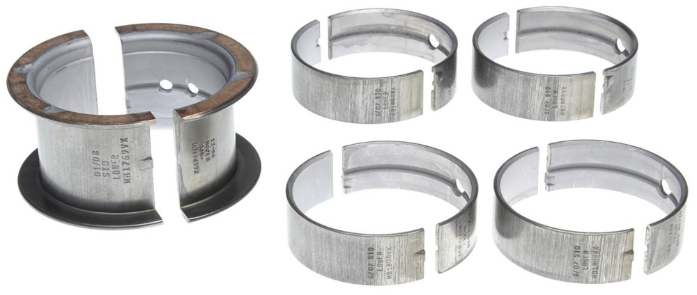 Clevite MS429VX Main Bearing Set Chevrolet 1955-1967