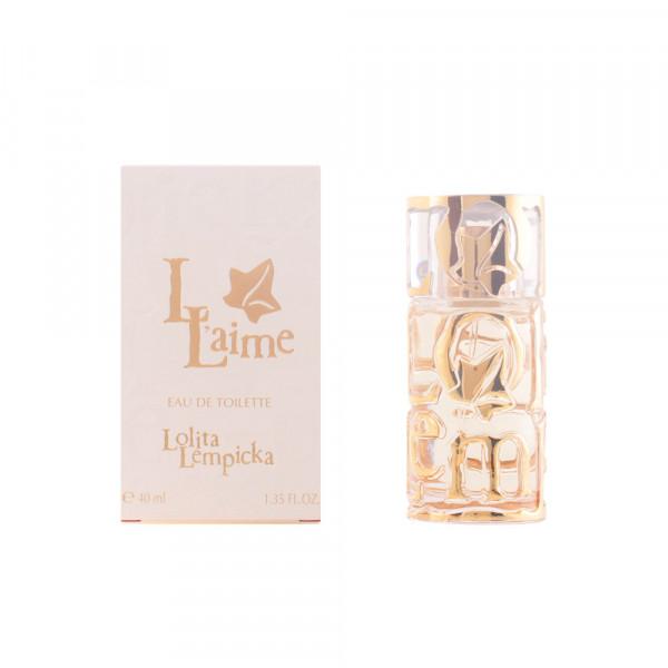 Lolita Lempicka - Elle L'Aime : Eau de Toilette Spray 1.3 Oz / 40 ml