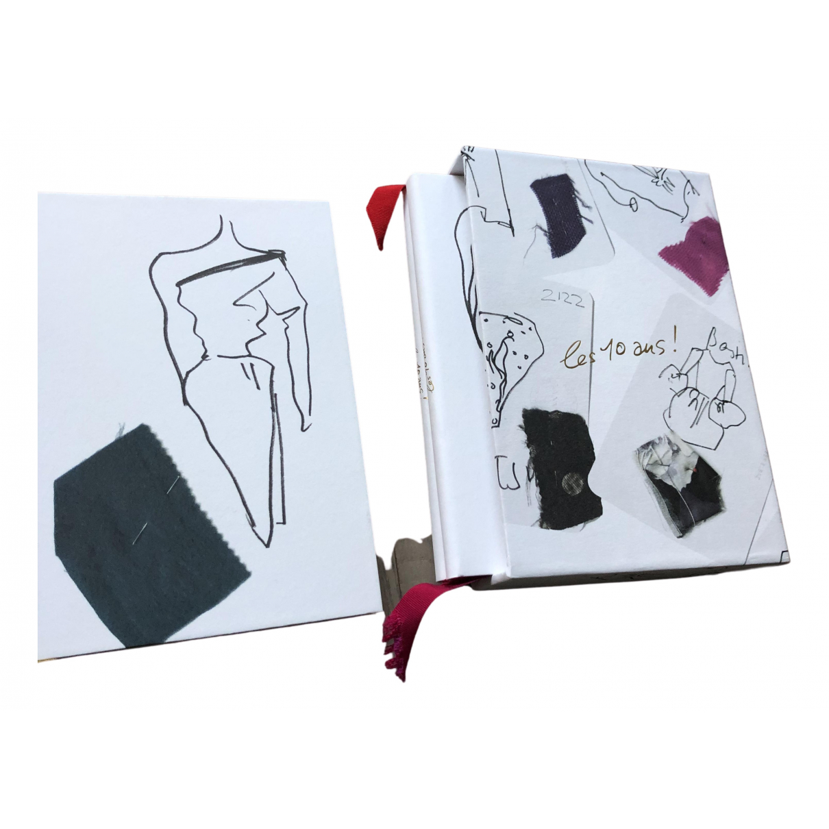 Lanvin - Objets & Deco   pour lifestyle - blanc