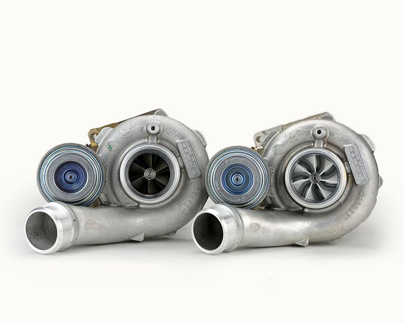 Weistec 01-157-00545-8 M157 W.3 Turbo Upgrade Mercedes-Benz W463 G63 AMG 12-18