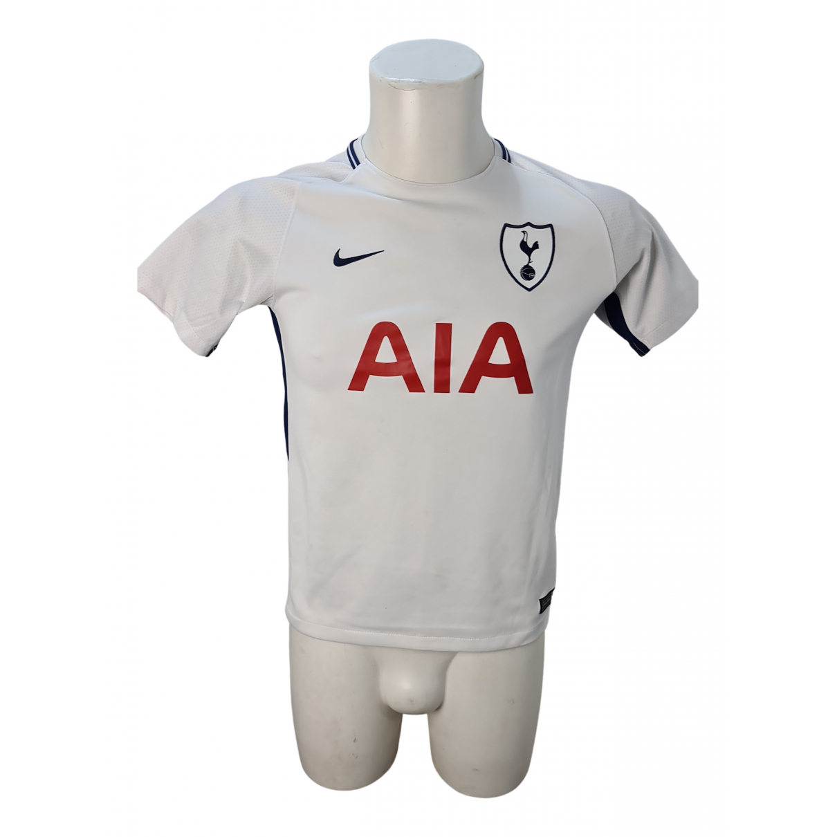 Nike N White  top for Kids 12 years - XS FR