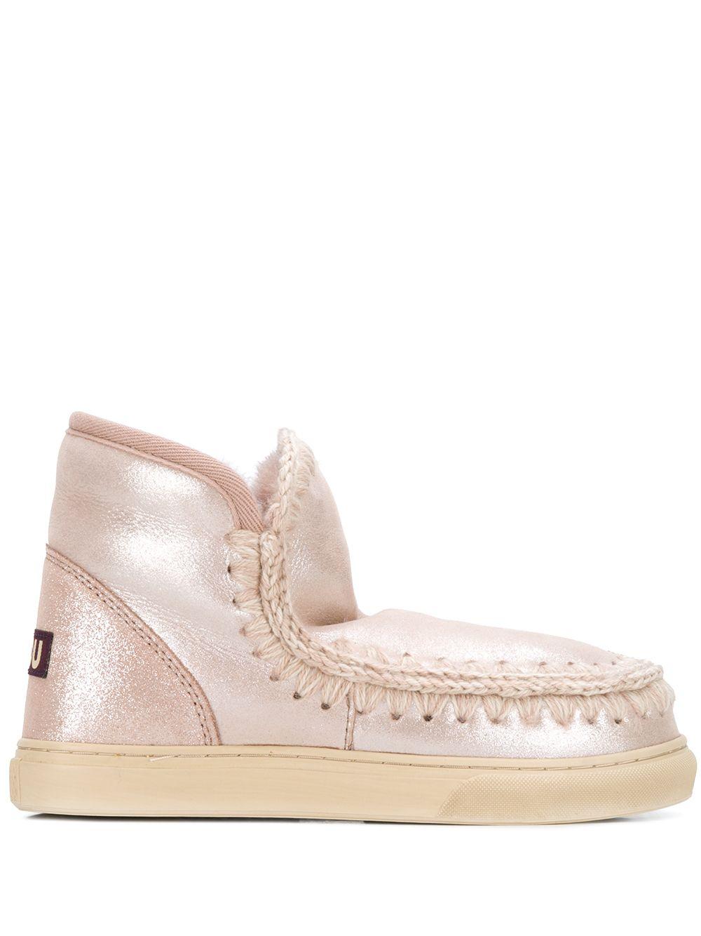Eskimo Sneaker Boots