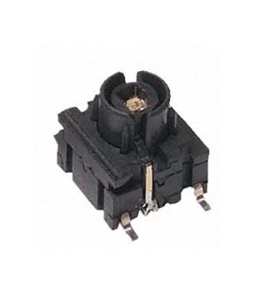 MEC IP67 White Push Button Tactile Switch, SP-NO 50 mA @ 24 V dc