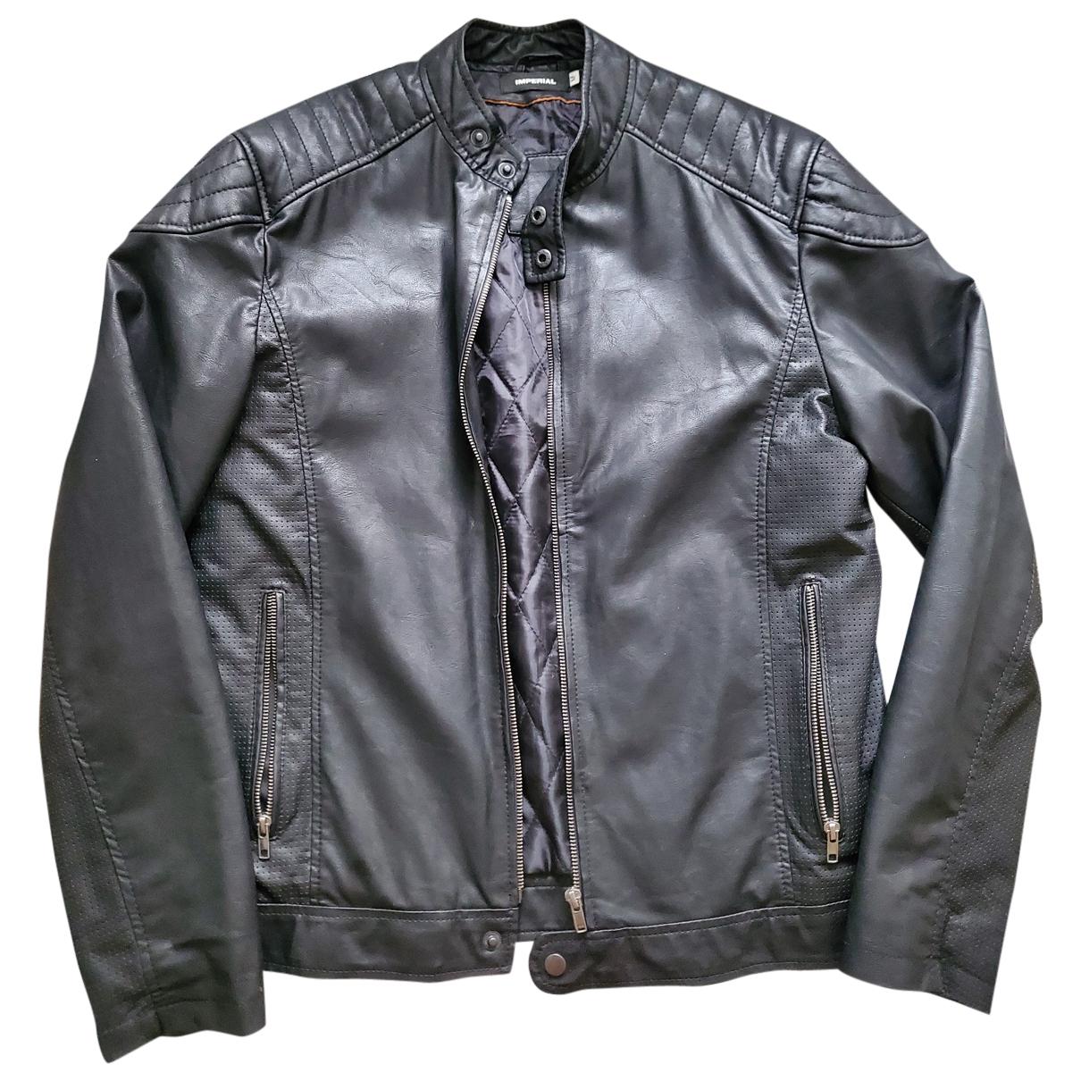 Impérial N Black jacket  for Men M International